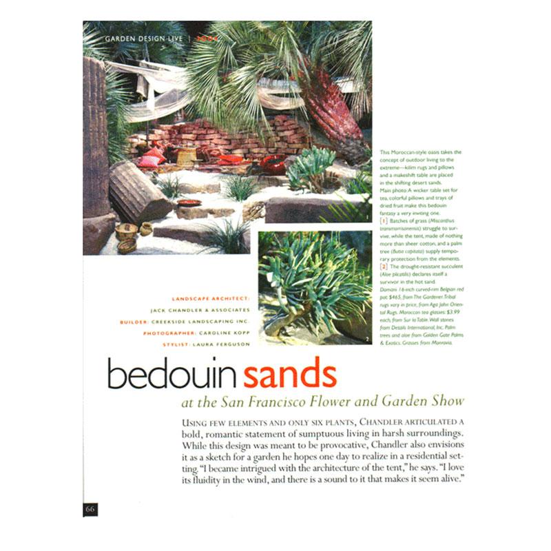 BedoinSands