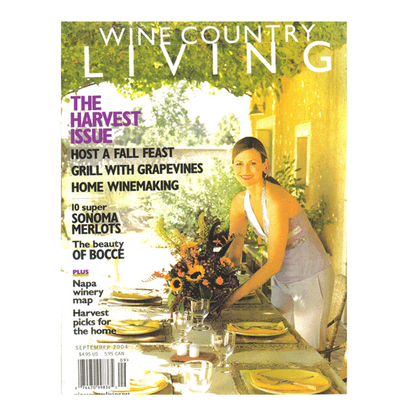 WineCountryLiving