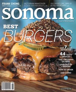 Sonoma Magazine 20170421 1of8
